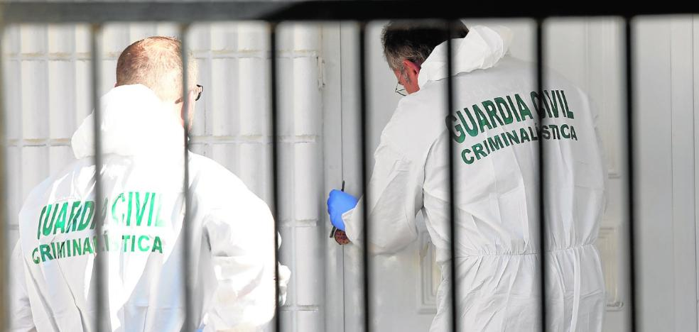La Guardia Civil investiga si una pelea entre los hermanos originó el crimen