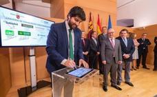 La línea Financia-Agro recibe solicitudes por valor de 1,5 millones de euros en su primer mes