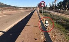 Los lugares de la Región de Murcia donde la DGT pondrá radares fijos y móviles durante la Semana Santa