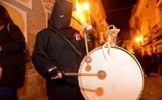 Las otras tradiciones y procesiones más curiosas de la Semana Santa de la Región