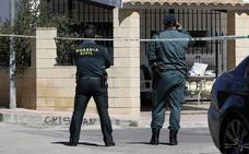 El presunto parricida de Las Torres de Cotillas sigue defendiendo su inocencia