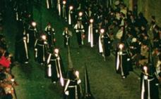 Imágenes históricas del Viernes Santo en Cartagena