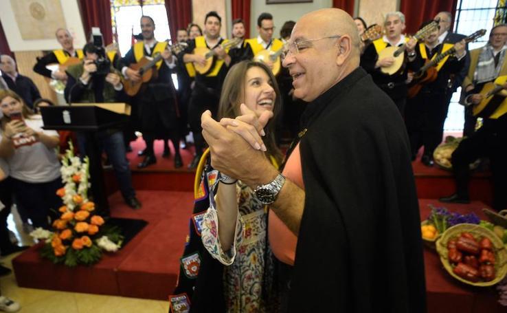 Ana Guerra revoluciona Murcia