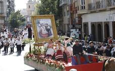 El Bando se adueña del centro de Murcia