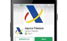 Alertan de que la nueva app de la Renta puede hacerte perder dinero en la Declaración