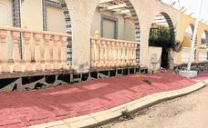 Los vecinos de Camposol piden una mesa local para vigilar que se cumplen los compromisos