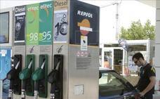 La «brutal» subida de precio del diésel que prepara el Gobierno