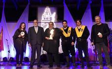 La Tuna de Lisboa, primer premio del certamen de Tunas Costa Cálida-Ciudad de Murcia