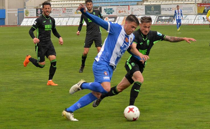 Lorca Deportiva-Granada B (0-1)