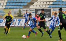 El Lorca Deportiva, camino de Tercera División