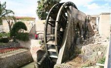 Huermur apunta posibles irregularidades y daños en las obras de la Rueda de Alcantarilla