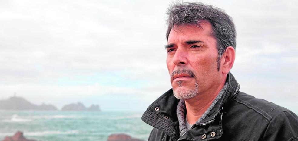 Víctor del Árbol: «Una derrota puede ser una victoria»