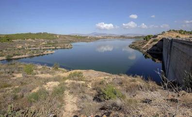 La reserva de agua del Segura sube 5 hm³ hasta los 297