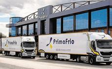 La nueva sede de Primafrio en Alhama será la plataforma más grande de Europa