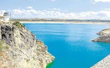 Los pantanos de la cabecera del Tajo siguen almacenando reservas