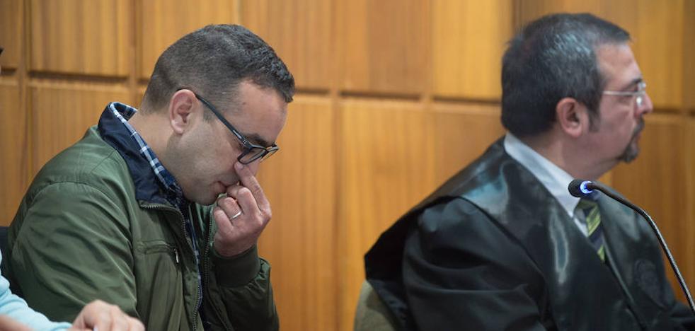 El marroquí acusado de matar a un compatriota no sabe cómo sus huellas aparecieron junto al cuerpo