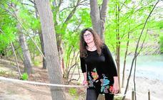 Carmen Mondéjar Gil: «Llevamos años con la recuperación ecológica de sotos fluviales como el de la Hijuela»