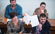 El PSOE ofrece una moción de censura en 'blanco' a Ciudadanos
