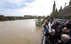El Ebro no tiene la culpa