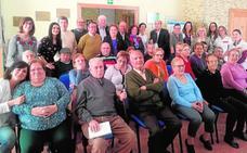 Dos voluntarios jubilados ayudarán a paliar el deterioro del alzhéimer