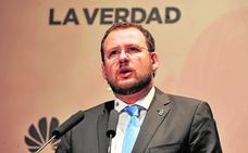 José Guillén: «Murcia va a vivir una auténtica revolución tecnológica»