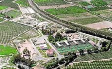 Canales del Taibilla adjudica las obras para mejorar el suministro de agua