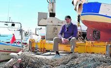 Jesús Gómez Escudero: «El Mar Menor nos ha dicho que, si no cambiamos, puede acabar todo lo que nos da»