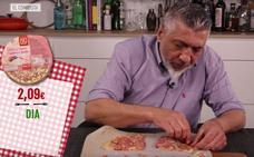 Cuál es la mejor pizza precocinada de supermercado
