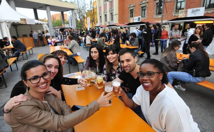 'Oktober Fest' a la murciana