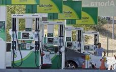 El Gobierno subirá el precio de los carburantes en nueve regiones