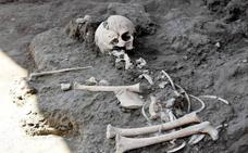 El último niño de Pompeya