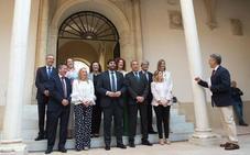 Estos son todos los altos cargos del Gobierno de la Región de Murcia