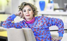 Ágatha Ruiz de la Prada: «Si he dejado algo en el camino, no me acuerdo»