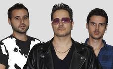 Rock en familia, 'Descubriendo a U2'