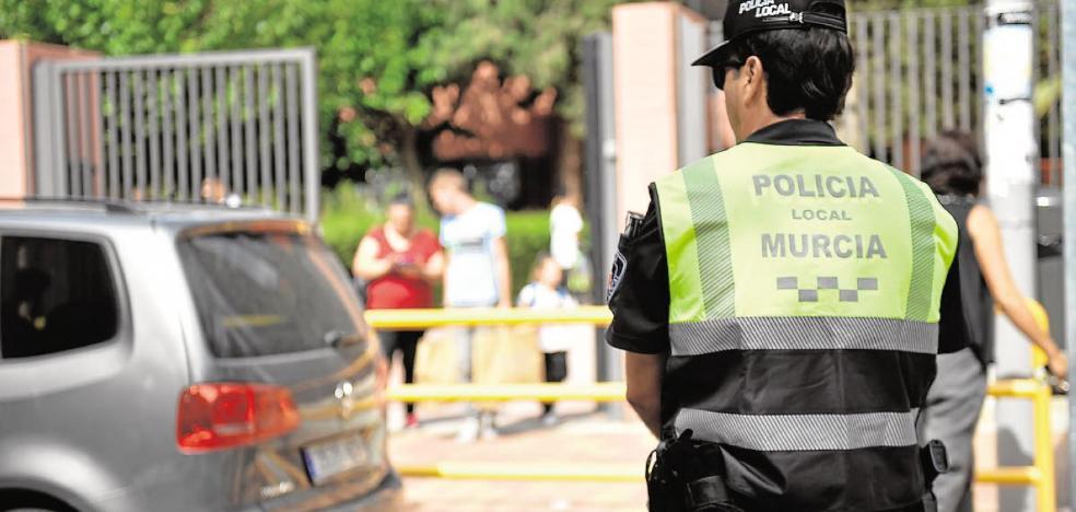 El coste de las policías locales difiere en los municipios en casi 200 euros por vecino