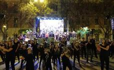 Ciudad Real gana el festival scout