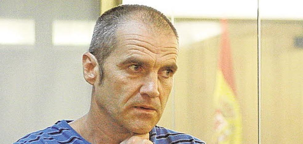 Hospitalizado en Murcia Kantauri, el etarra que mandó matar a Blanco