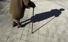 Cien murcianos participan en un estudio para prevenir las caídas en personas mayores