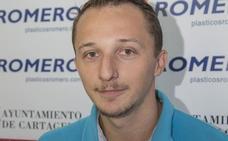 Drahovsky vuelve a su país y no jugará la final de la Copa Presidente