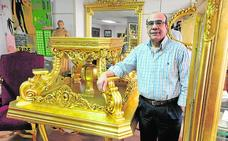 Egipto conquista el arte sacro murciano