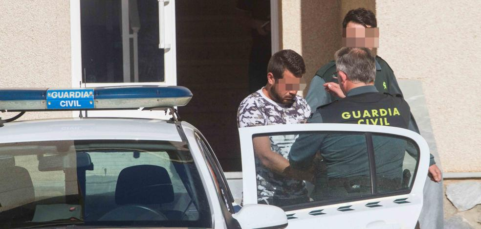 A prisión por «homicidio imprudente» el sospechoso de matar a un vecino de San Pedro