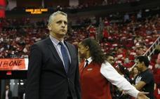 El serbio Igor Kokoskov, primer entrenador europeo en la NBA