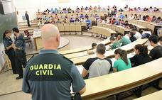 Oposiciones a Guardia Civil 2018 en el BOE: Temario, requisitos y pruebas