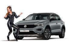 Nueva Condomina recibe este mes al Volkswagen T-Roc