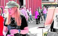 'Barrios con arte', que dure