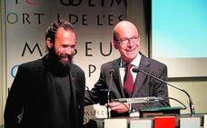Un documental del creativo murciano Jorge Martínez, premiado en el Sport Film Festival