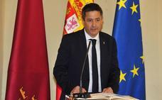 Ujaldón niega reuniones para acordar contratos con la 'Púnica' cuando era alto cargo de Educación