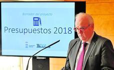 Martínez-Oliva pide a la oposición que «no bloquee» las cuentas