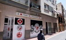 Un compañero de piso del detenido en Lorca dice que se conocieron ayer