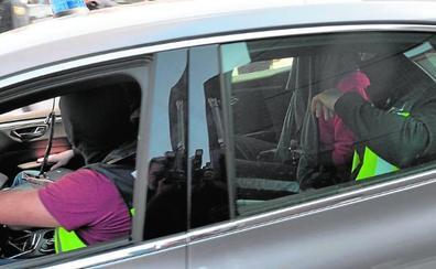 Cae en Lorca un presunto yihadista «muy radicalizado» que instruía para decapitar